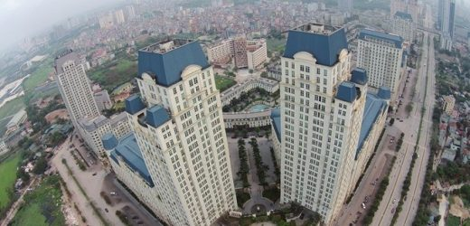 What to consider before renting an apartment or villa in Ciputra Hanoi